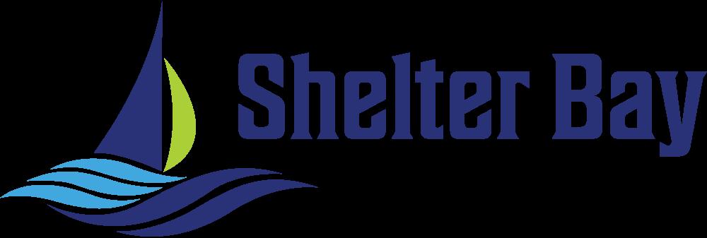 Logo of Shelter Bay