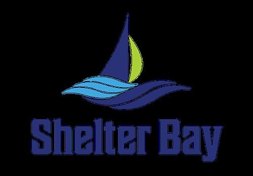 Shelter Bay logo